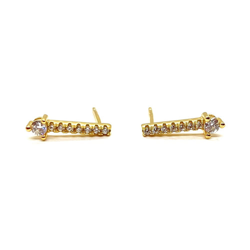18k-Yellow-Gold-Vermeil-Mini-Cubic-Zirconia-Tip-Pave-Bar-Studs