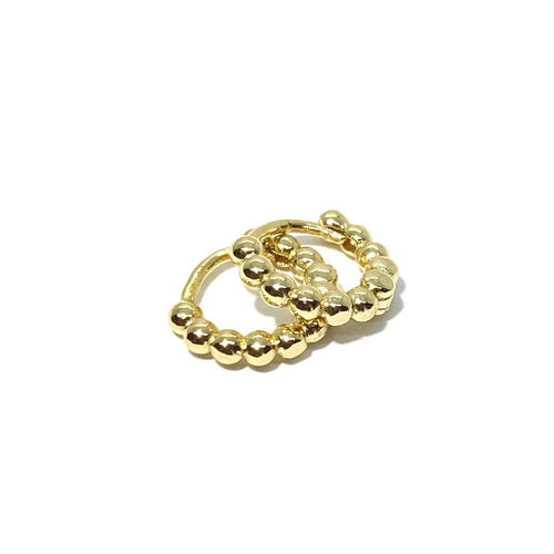 18k-Yellow-Gold-Vermeil-Mini-Gold-Ball-Huggies