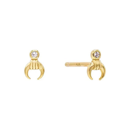 18k-Yellow-Gold-Vermeil-Mini-Gold-Lucy-Studs
