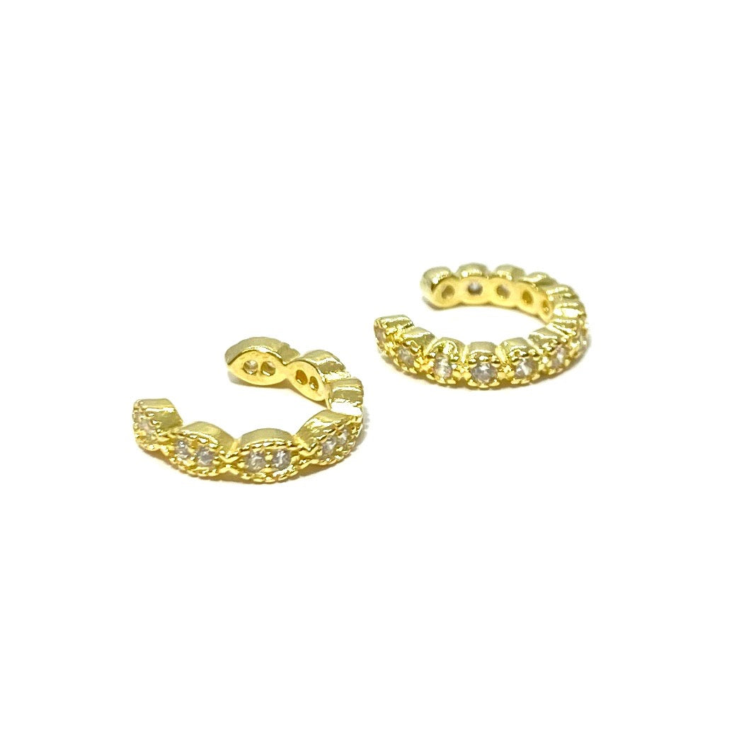 18k-Yellow-Gold-Plated-Set-Of-Two-Pave-Ear-Cuffs
