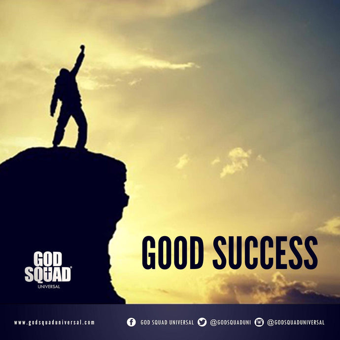 Good Success Vs. Success: What's The Difference?