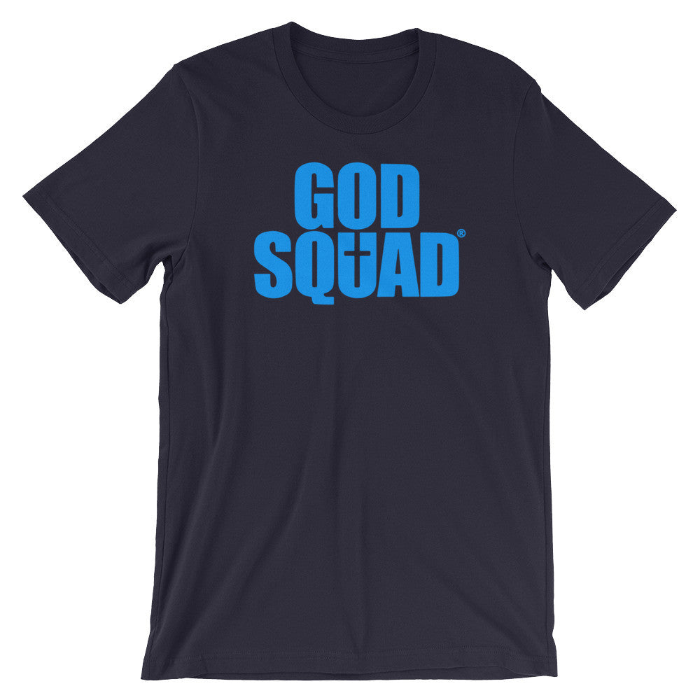 God Squad Navy & Heaven Blue