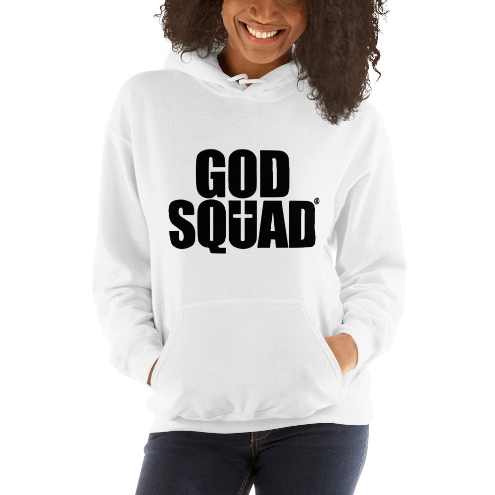God Squad Hooded Sweatshirt