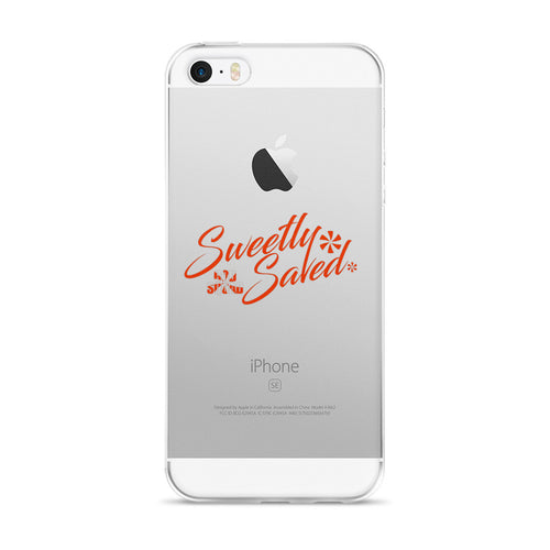 Sweetly Saved - iPhone 5/5s/Se, 6/6s, 6/6s Plus Case