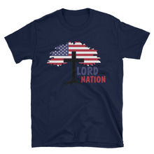 Lord of this Nation Unisex T-Shirt