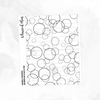 Bubble FOIL Headers | Clear