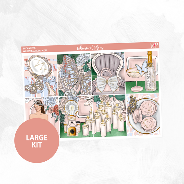 Enchanted Large Kit