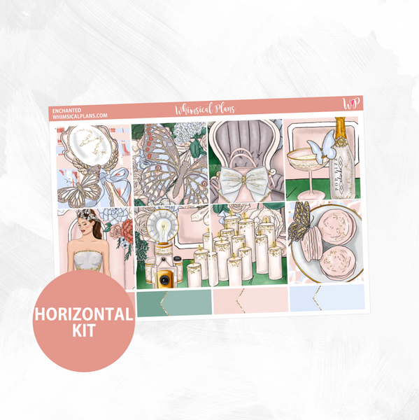 Enchanted Horizontal Kit