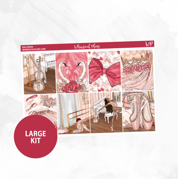 Ballerina Large Kit