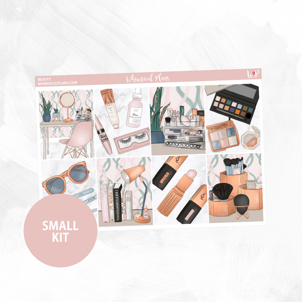 Beauty Small Kit