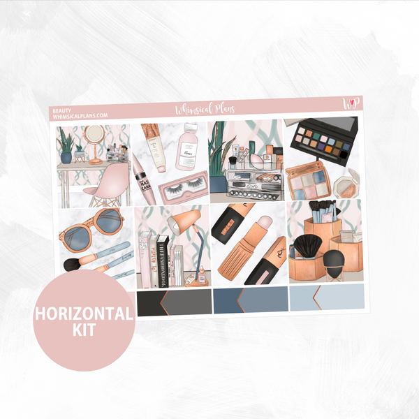 Beauty Horizontal Kit