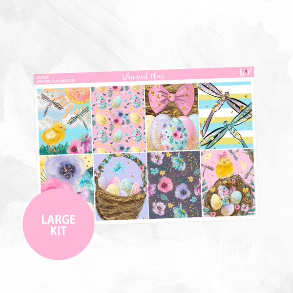 Easter Large Kit