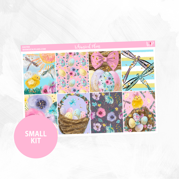 Easter Small Kit