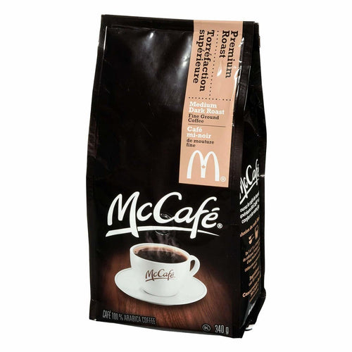 McCafe Ground Coffee