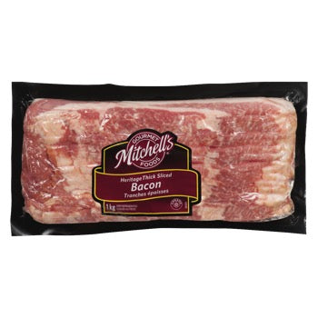 Mitchell's Heritage Thick Bacon