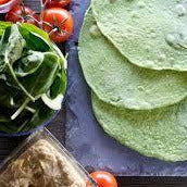 Tortillas / Wraps
