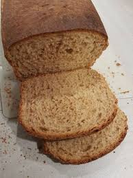 Gluten Free and Dairy Free Bread