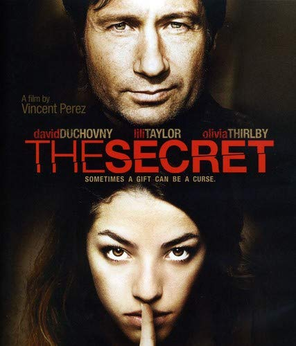 The Secret Blu-ray