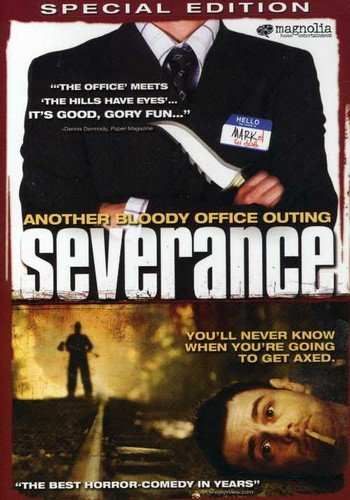 Severance (Special Edition) DVD