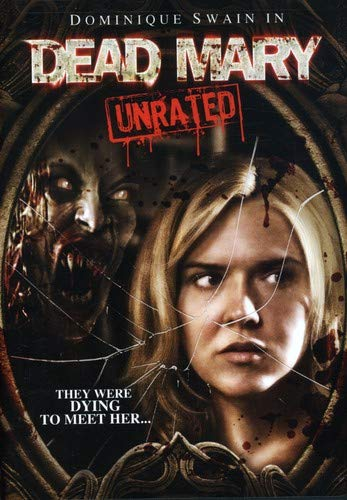 Dead Mary (Unrated) DVD