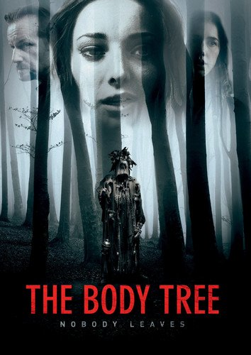 The Body Tree DVD