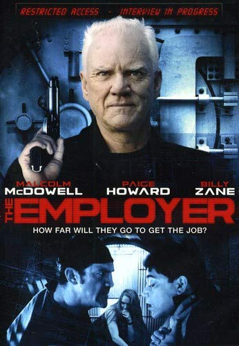 The Employer DVD