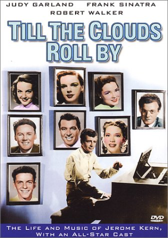 Till the Clouds Roll By DVD