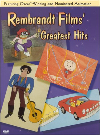 Rembrandt Films' Greatest Hits DVD