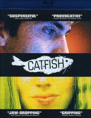 Catfish Blu-ray
