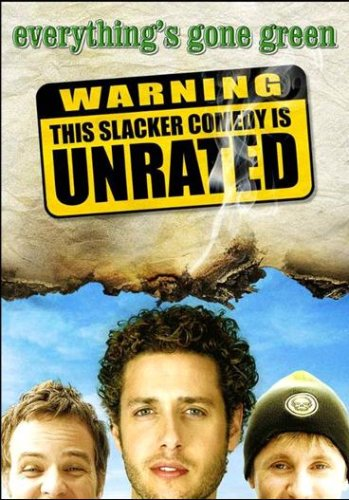 Everything's Gone Green (Unrated) DVD