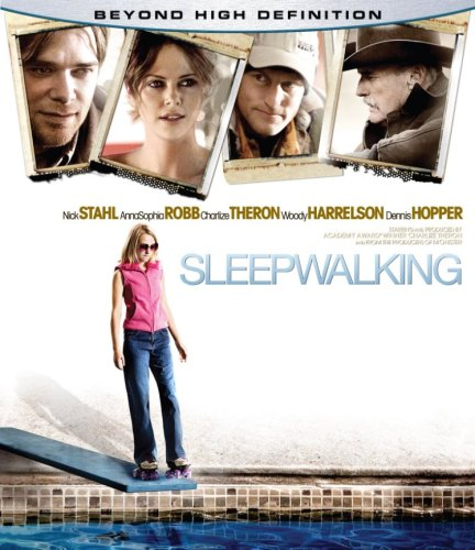 Sleepwalking Blu-ray