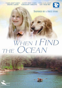 When I Find the Ocean DVD