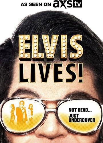 Elvis Lives! DVD