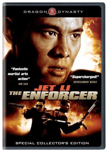 The Enforcer (Special Collector's Edition) DVD