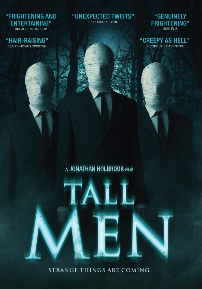 Tall Men DVD