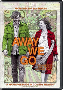 Away We Go DVD