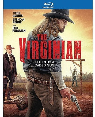 The Virginian Blu-ray (Trace Adkins)