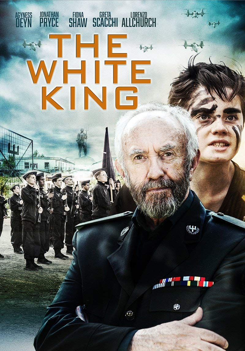 The White King DVD