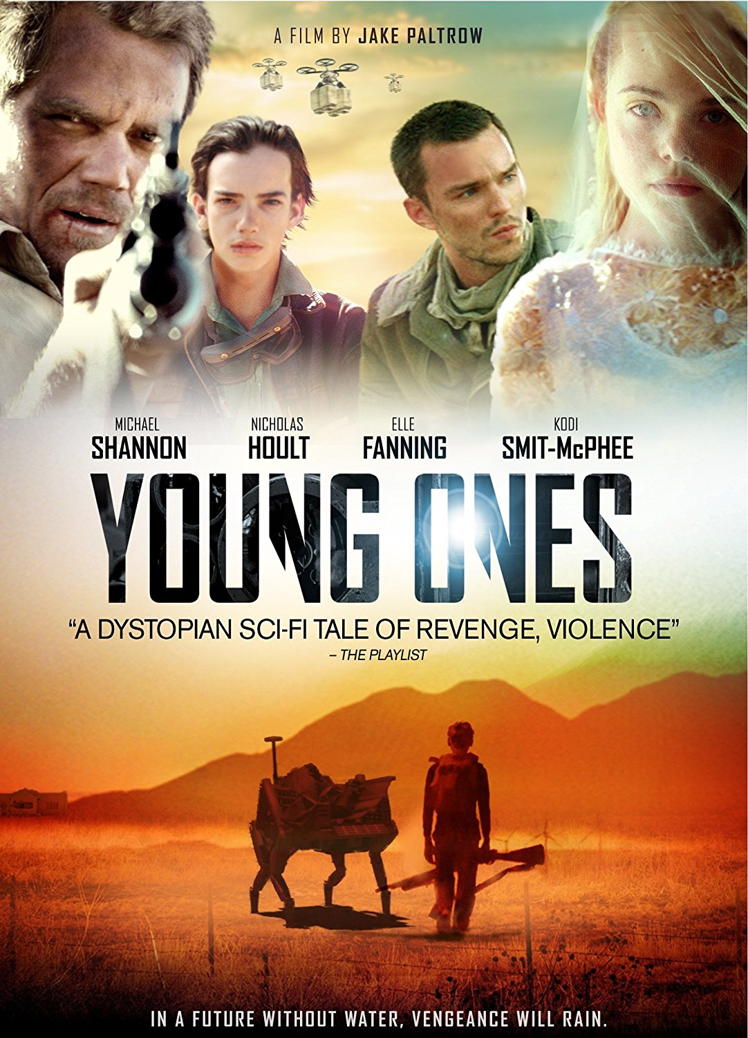 Young Ones DVD