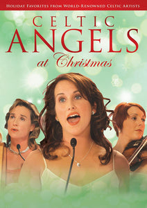 Celtic Angels at Christmas DVD