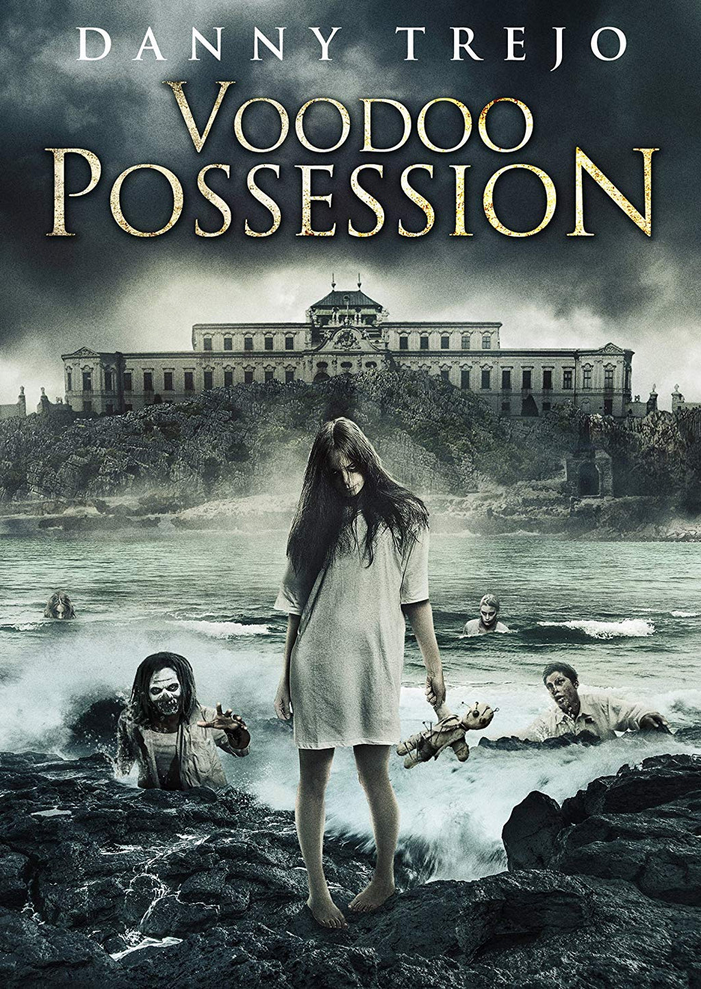 Voodoo Possession DVD
