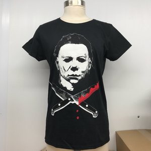 Coffin Box #2 Michael Myers T-Shirt