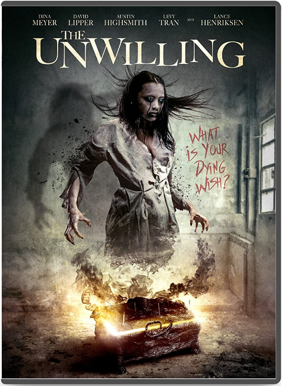 The Unwilling DVD