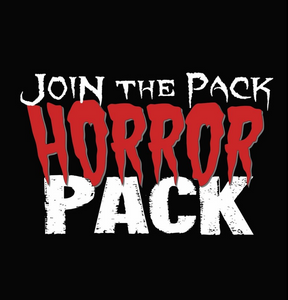 """Join the Pack - Horror Pack"" T-shirt"