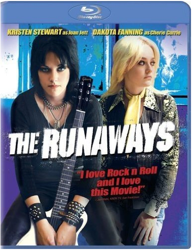 The Runaways Blu-ray