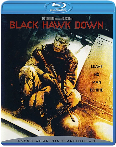 Black Hawk Down Blu-ray