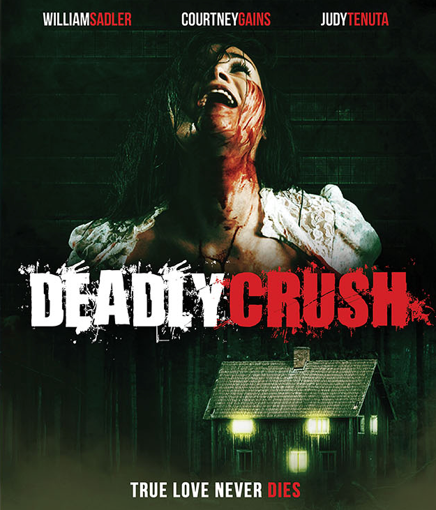 Deadly Crush - HorrorPack Limited Edition Blu-ray #25