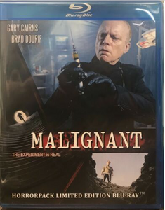 Malignant - HorrorPack Limited Edition Blu-ray #38