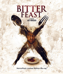 Bitter Feast - HorrorPack Limited Edition Blu-ray #16