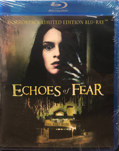 Echoes of Fear - HorrorPack Limited Edition Blu-ray #41